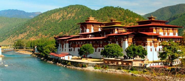 BHUTAN & NEPAL TURU