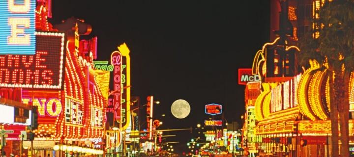 LOS ANGELES - LAS VEGAS TURU