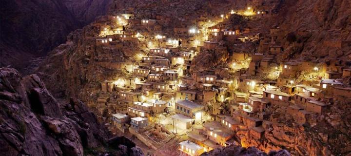 İRAN KÜLTÜR TURU / PERS MEDENİYETİNİN KALBİNE YOLCULUK