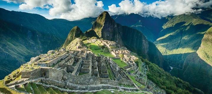 PERU - BOLİVYA - KOLOMBİYA TURU