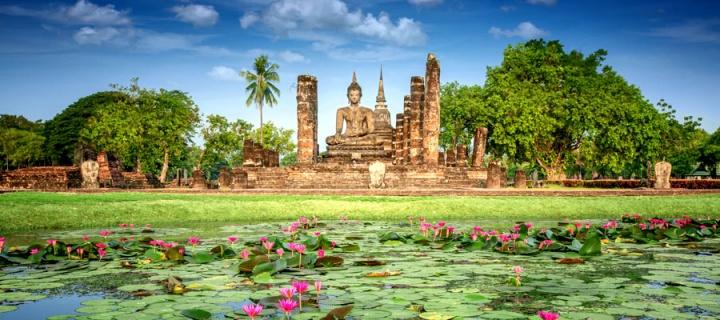 KUZEY TAYLAND - VİETNAM - KAMBOÇYA